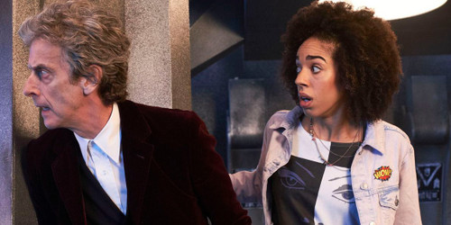 """The Pilot"" is the needed 'reset button' for New Who"