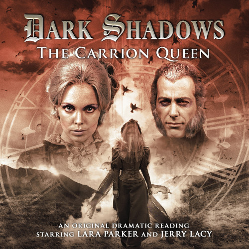Dark Shadows: The Carrion Queen - Audio CD #18 from Big Finish