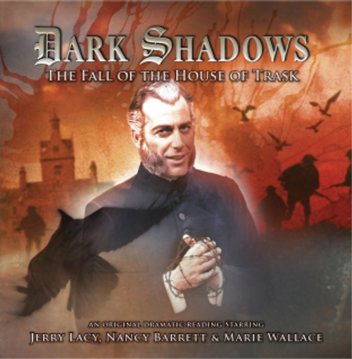 Dark Shadows: Fall of the House of Trask - Audio CD #26 from Big Finish