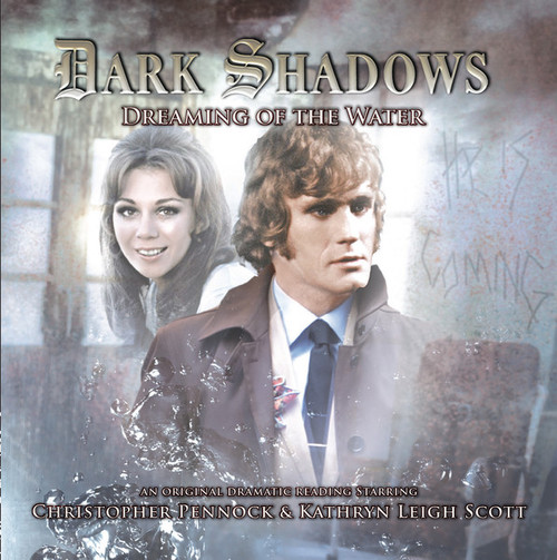 Dark Shadows: Dreaming of the Water - Audio CD #30 from Big Finish