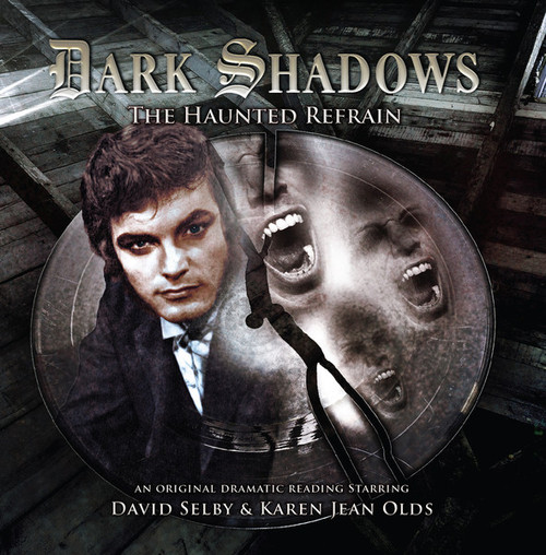 Dark Shadows: The Haunted Refrain - Audio CD #31 from Big Finish