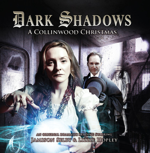Dark Shadows: A Collinwood Christmas - Audio CD #32 from Big Finish