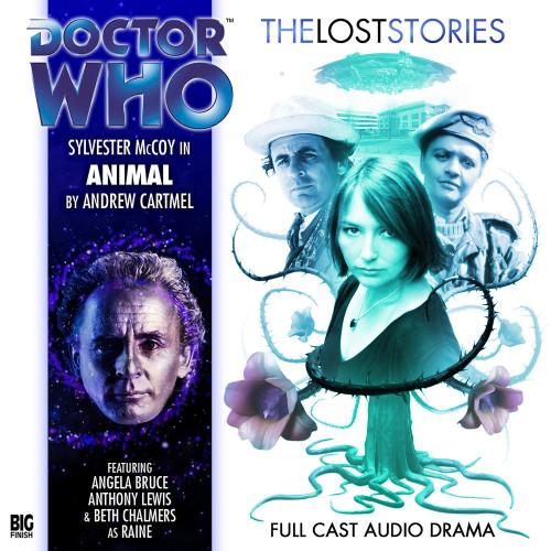 Animal - The Lost Stories #2.05 - Big Finish Audio CD