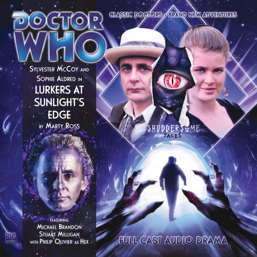 Lurkers at Sunlight's Edge - Big Finish Audio CD #141