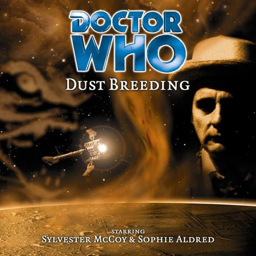 Dust Breeding Audio CD - Big Finish #21