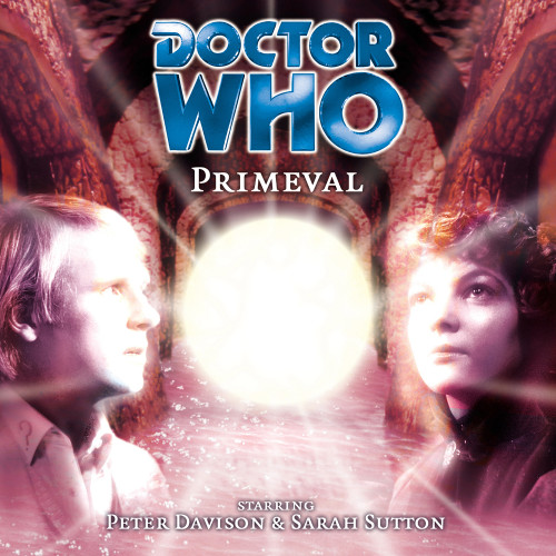Primeval Audio CD - Big Finish #26