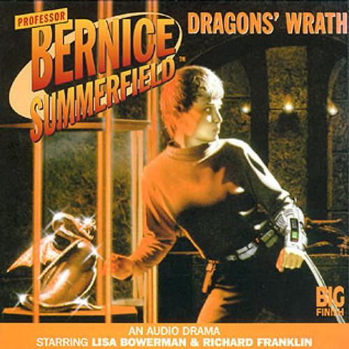 Bernice Summerfield: #1.6 Dragon's Wrath Audio CD