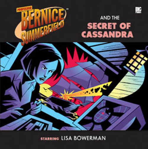 Bernice Summerfield: #2.1 The Secret of Cassandra - Big Finish Audio CD