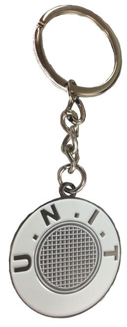 U.N.I.T. Keychain