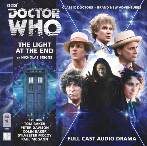 The Light at the End - Big Finish 50th Anniversary Special (Standard Edition)