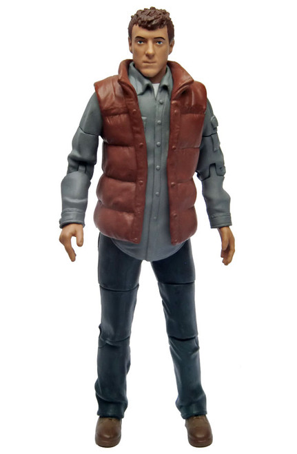 Rory Williams - US Exclusive Variant - Action Figure