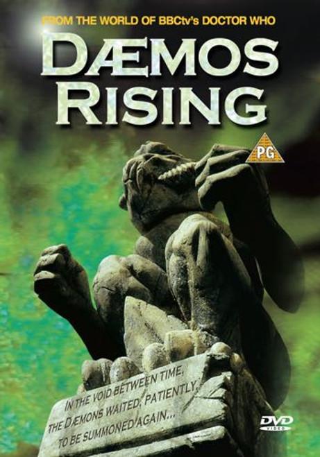Daemos Rising - Reeltime Productions DVD