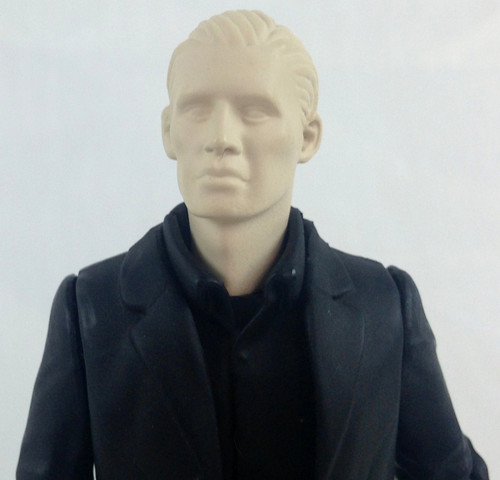 Action Figure - AUTON (9th Doctor Era) - Unpackaged