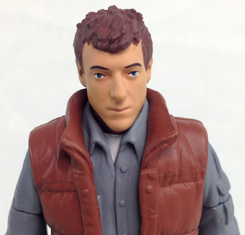 Action Figure - RORY WILLIAMS (Arthur Darvill) - Unpackaged