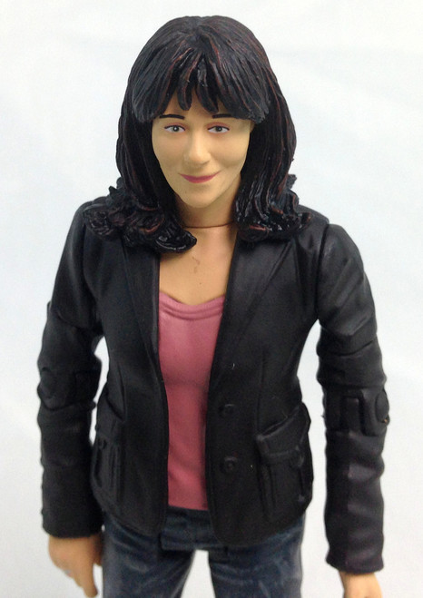 Action Figure - SARAH JANE (10th Doctor Era)- Unpackaged