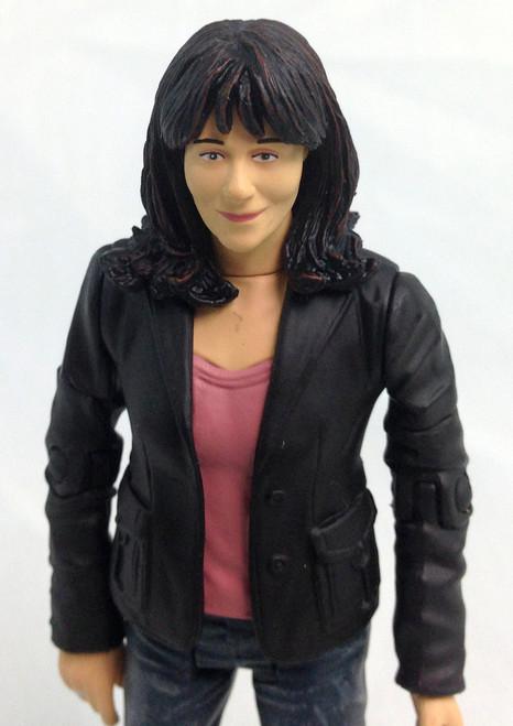 Action Figure - SARAH JANE (10th Doctor Era)- Unpackaged