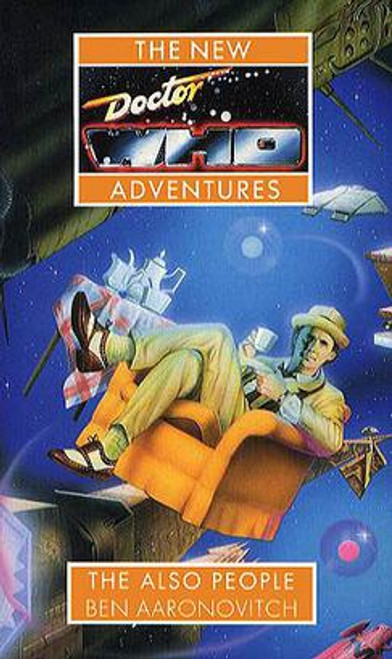 The Also People New Adventures Paperback Book