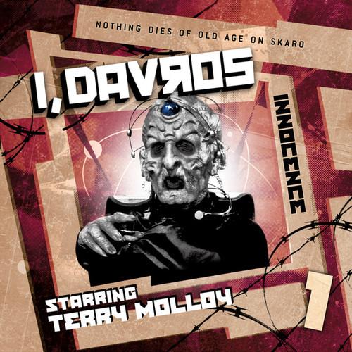 I, Davros: Innocence 1.1 - Big Finish Audio CD
