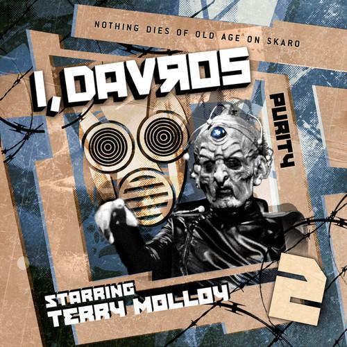 I, Davros: Innocence 1.2 - Big Finish Audio CD