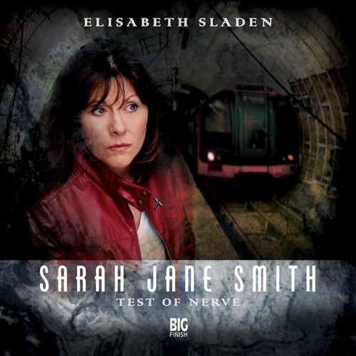 Sarah Jane Smith: Test of Nerve 1.3 - Big Finish Audio CD