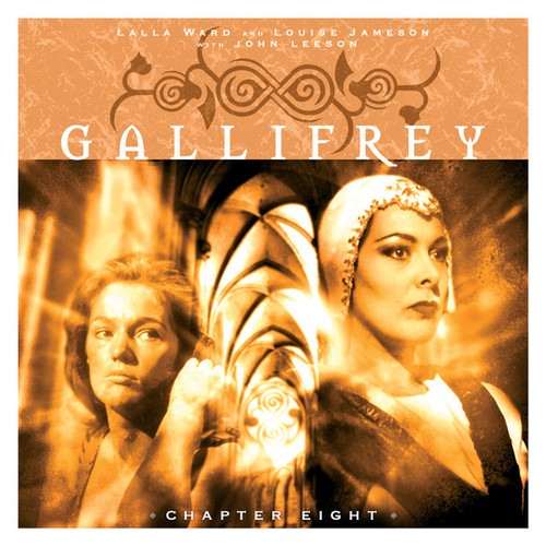 Gallifrey 2.4 - Insurgency - Big Finish Audio CD
