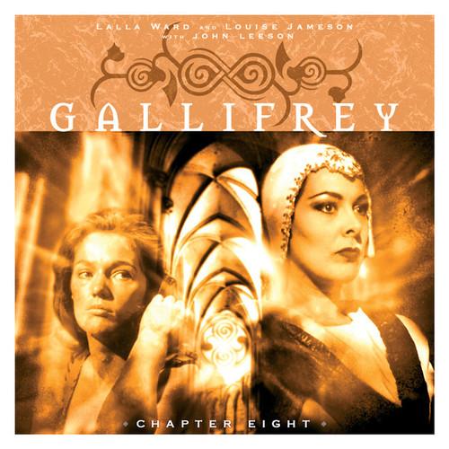 Gallifrey 2.4 - Insurgency - Big Finish Audio CD