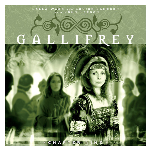 Gallifrey 2.5 - Imperitrix - Big Finish Audio CD