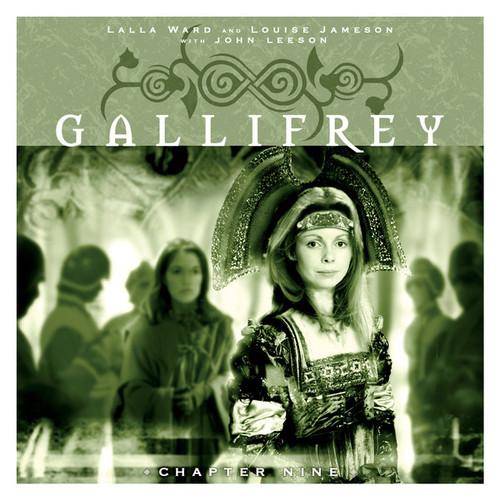 Gallifrey 2.5 - Imperitrix - Big Finish Audio CD