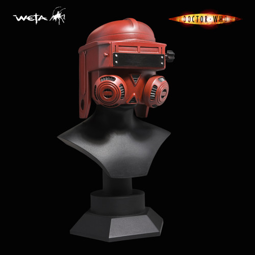 Idustrial Welding Mask by WETA - Limited Edition of 500