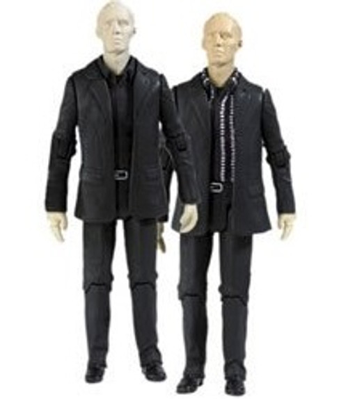 Auton Two Pack - Series 1 Action Figure - Character Options