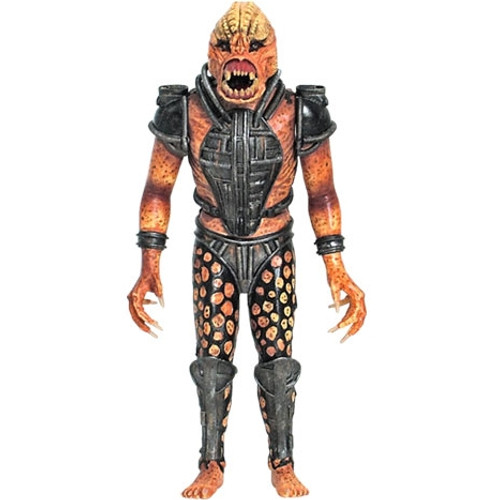 The Hoix - Series 2 Action Figure - Character Options