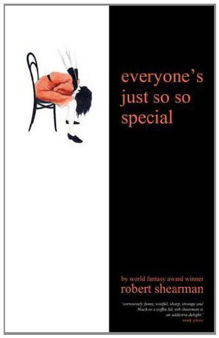 Everyone's Just So So Special - Big Finish Books