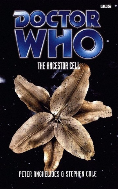 Doctor Who BBC Books: Ancestor Cell - 8th Doctor