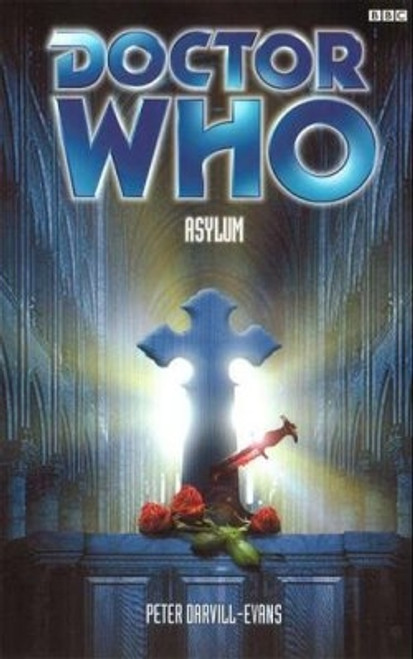 Doctor Who BBC Books: Asylum - 4th Doctor