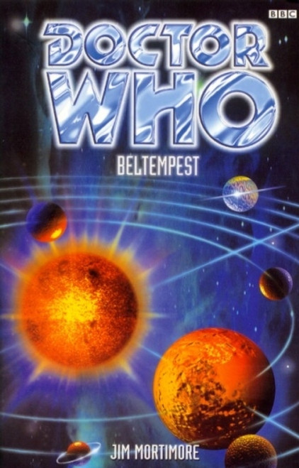 Doctor Who BBC Books: Beltempest - 8th Doctor