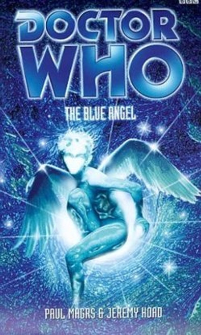 Doctor Who BBC Books: Blue Angel - 8th Doctor