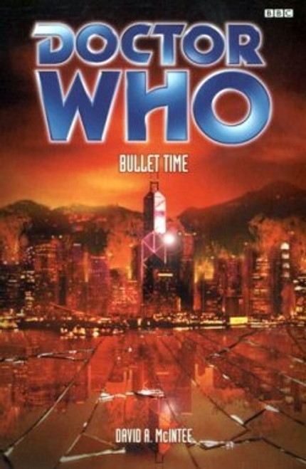 Doctor Who BBC Books: Bullet Time - 7th Doctor