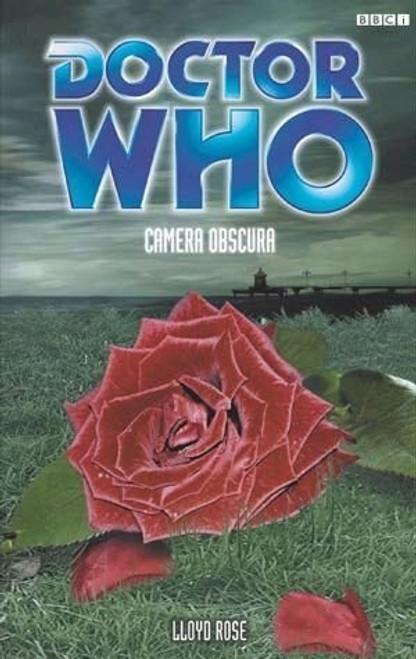 Doctor Who BBC Books: Camera Obscura - 8th Doctor