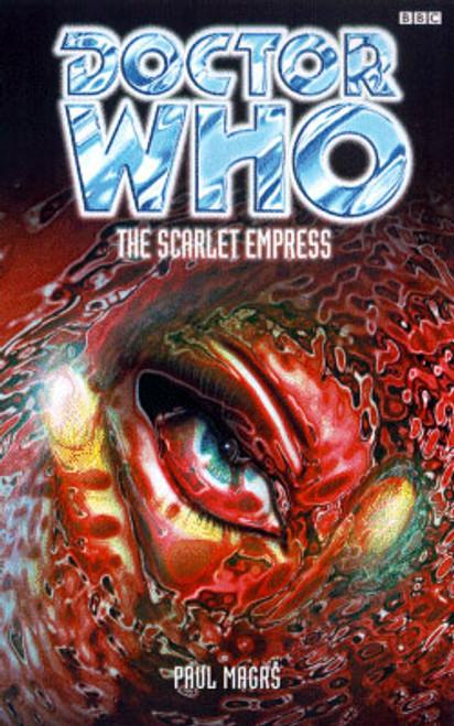 Scarlet Empress - 8th Doctor - BBC Books
