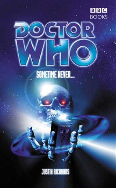 Sometime Never - 8th Doctor - BBC Books