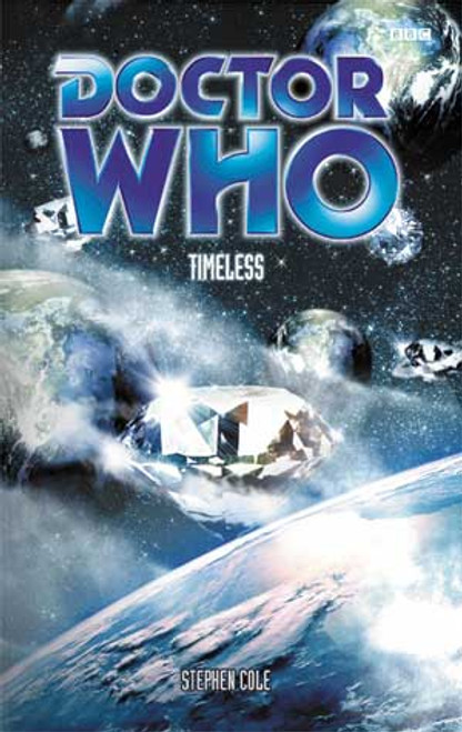 Timeless - 8th Doctor - BBC Books