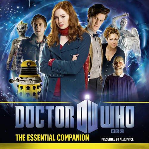 The Essential Companion - BBC Audio guide to the 2010 season