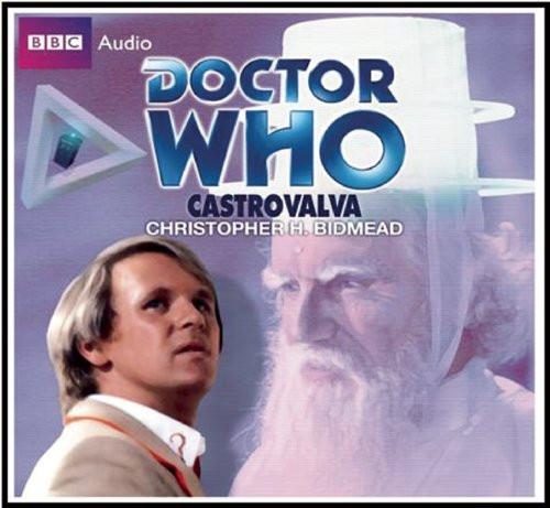 Castrovalva - BBC Audio Read by Peter Davison