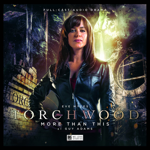 Torchwood: More Than This 1.6 - Big Finish Audio CD