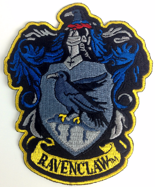 Harry Potter - Ravenclaw Patch