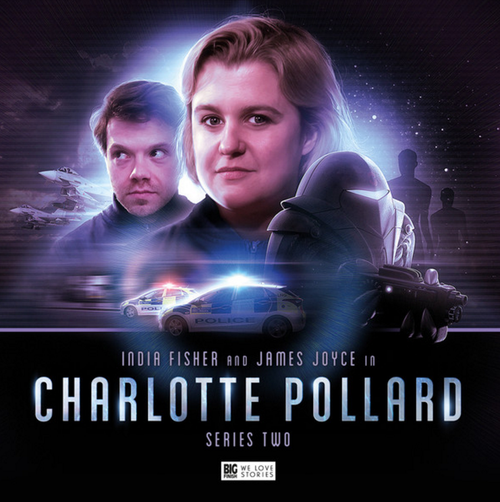 Charlotte Pollard: Series Two - Big Finish Box Set