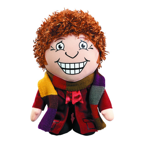 Fourth Doctor (Tom Baker) Doctor Who Plush