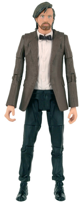 Bearded 11th Doctor - Series 6 Action Figure - Character Options
