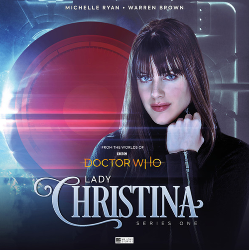 Lady Christina - Big Finish Audio Box Set