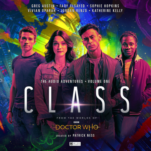 Class: Volume 1 Box Set - Big Finish Audio